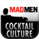 Mad Men Cocktail Culture